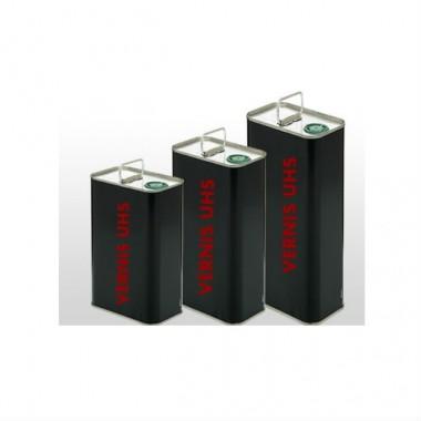 Kit Vernis acrylique HS