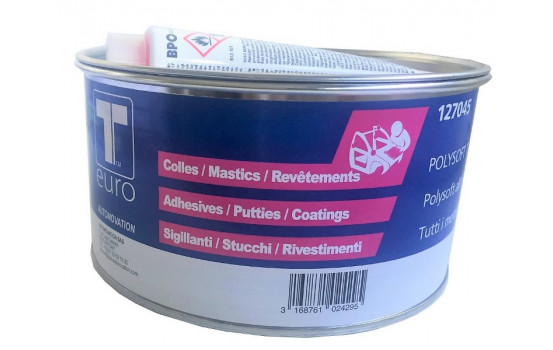 mastic finition universel