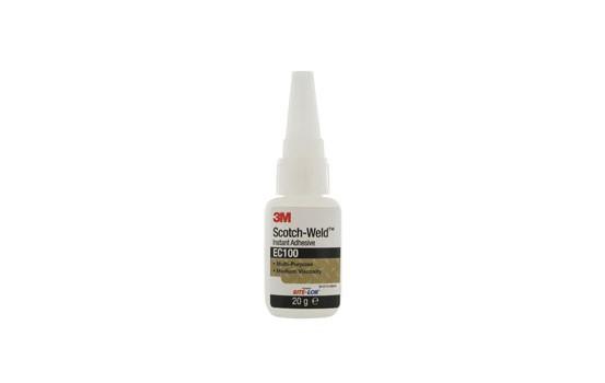 colle adhésif glue cyanoacrylate 20g
