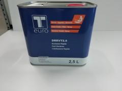 Durcisseur acrylique 2.5 L