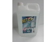 Nettoyant carrosserie net5